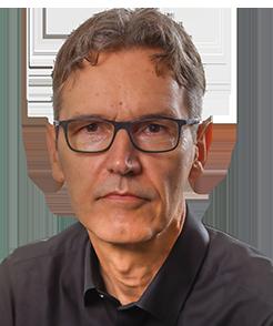 Heinz-Peter Mohr